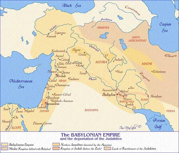 Ancient Babylon