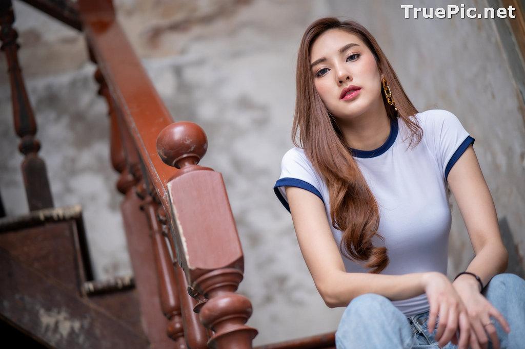 Image Thailand Model - Mynn Sriratampai (Mynn) - Beautiful Picture 2021 Collection - TruePic.net - Picture-29