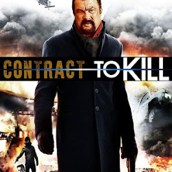Poster Contract to Kill 2016