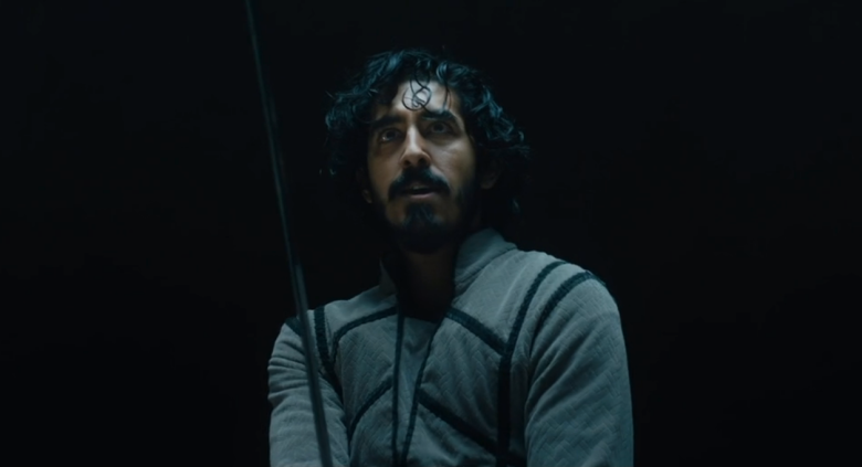 The Green Knight Trailer Dev Patel Tests His Mettle In