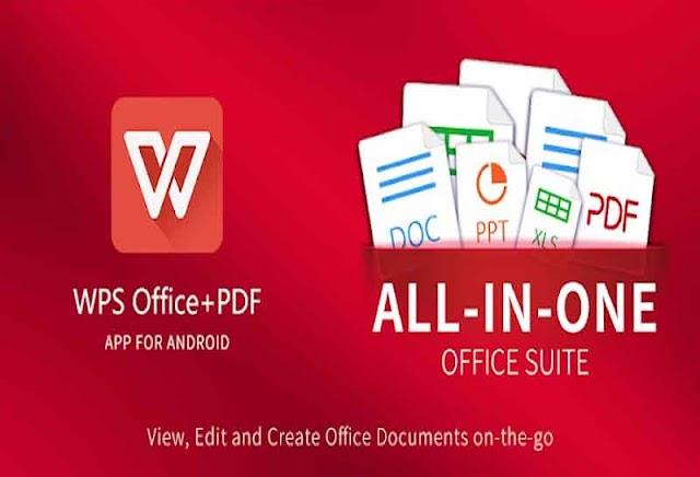 WPS Office Premium 12.1.1 Apk - Ứng dụng văn phòng cho Android