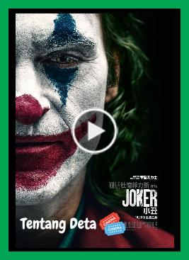 JOKER小丑(香港-HD)電影-BT BLU-RAY《Joker》線上看小鴨 完整版 [480P|720P|1080P] - Tentang Deta Cinema