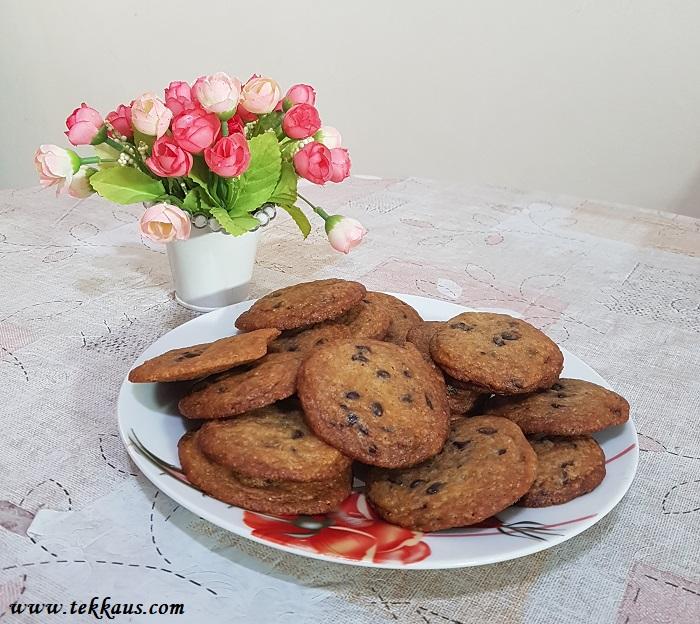 Benefits of Eating Cookies