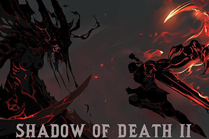 Download Game Android Shadow of Death 2