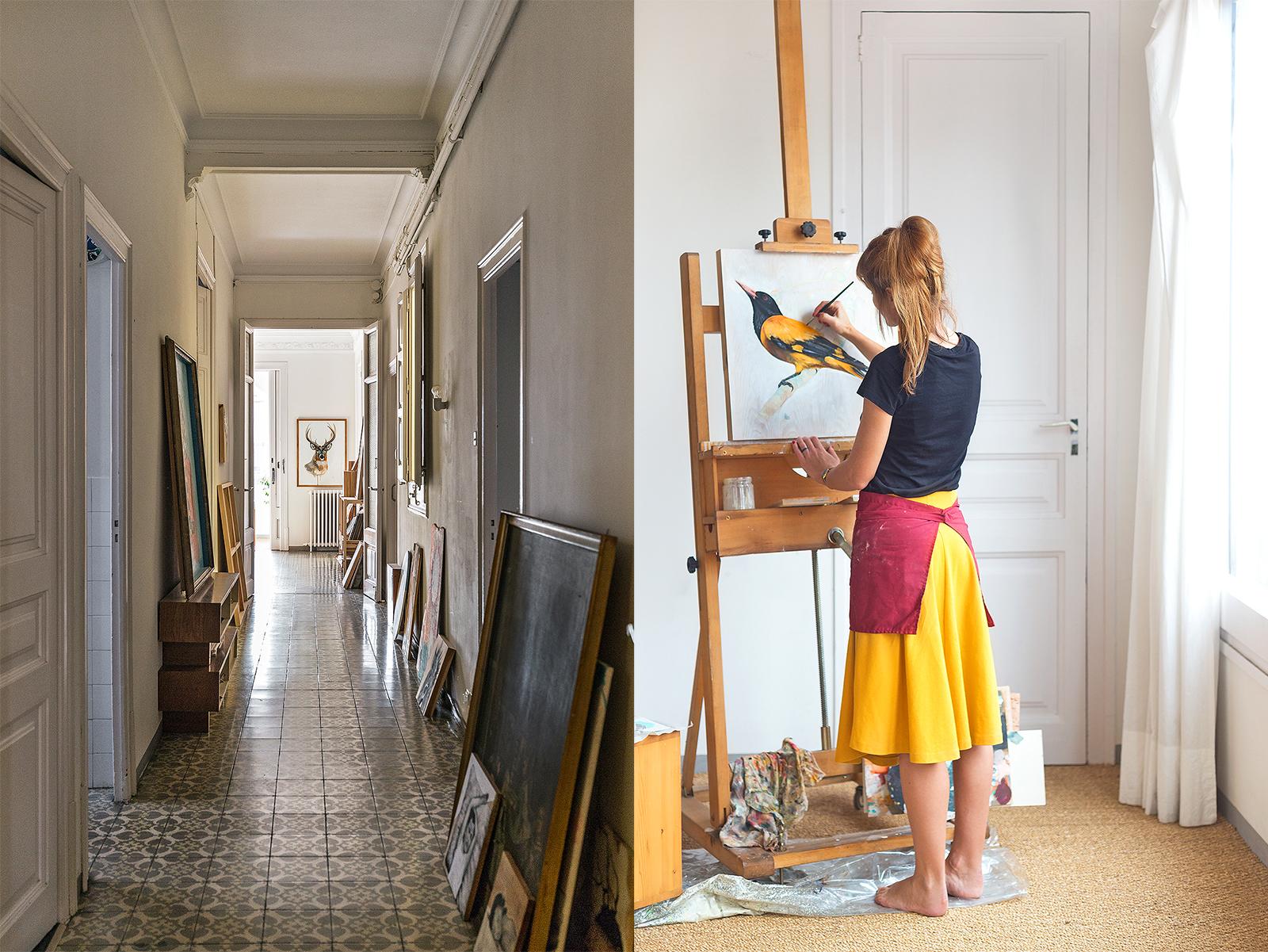 Entrevista a Sandra Rojo, fotógrafa artística de espacios e interiores y lifestyle, conocemos mejor a la persona.tras el objetivo