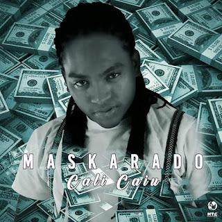 Maskarado Grua - Cali Caiu (BAIXAR) DOWNLOAD MP3