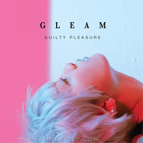 GLEAM – GUILTY PLEASURE – EP