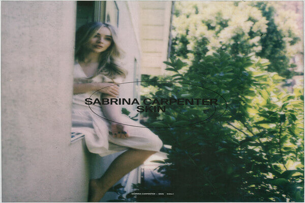 Lirik Lagu Sabrina Carpenter Skin dan Terjemahan