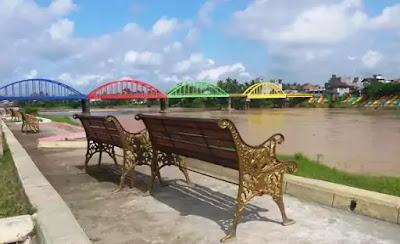 "Sejarah Singkat Nama Kabupaten "" Sarolangun """
