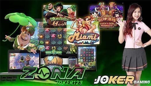 Login Joker123 ( Joker Gaming ) Di Agen Terpercaya Dan Terbaik
