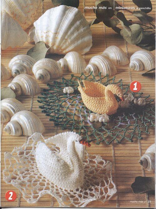 como-tejer-cisne-crochet