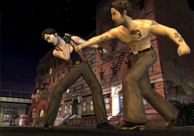 Download The Wariors Rockstar + Emulator PS 2