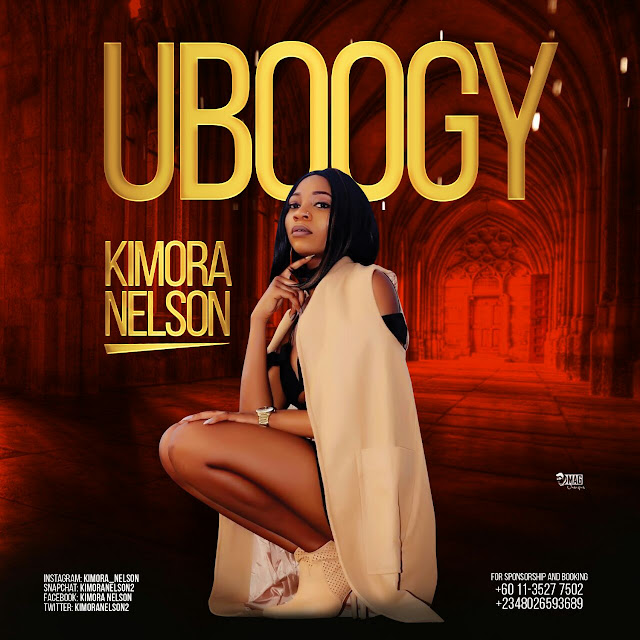 Kimora Nelson - Uboogy (Official single)