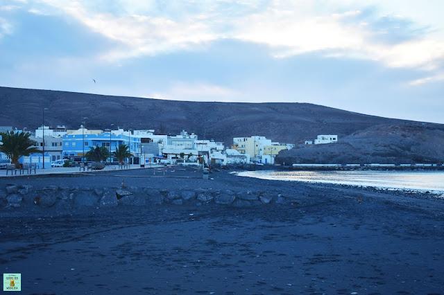 Tarajalejo, Fuerteventura