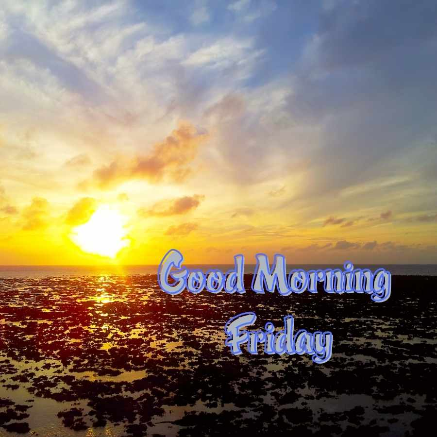 good morning images for family