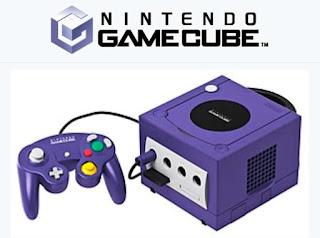 Nintendo GameCube Console