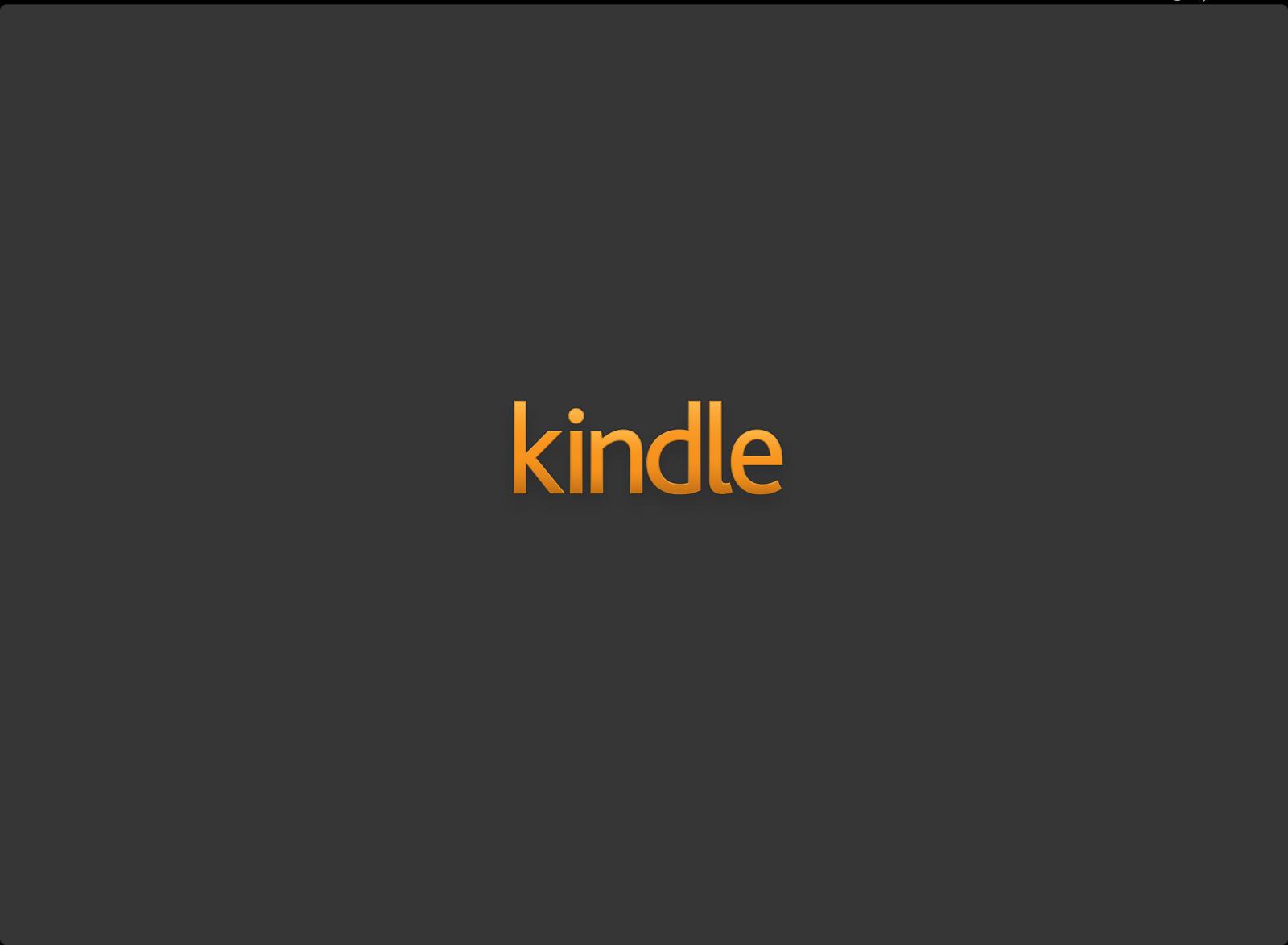 kindle-opening-scene キンドルオープニング画面