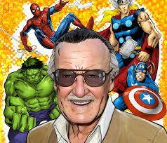 Penulis Komik Terkenal Spider Man Hulk Thor