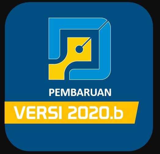 Download Aplikasi Dapodik Versi 2020.b Semester 2 Tahun Pelajaran 2019/2020