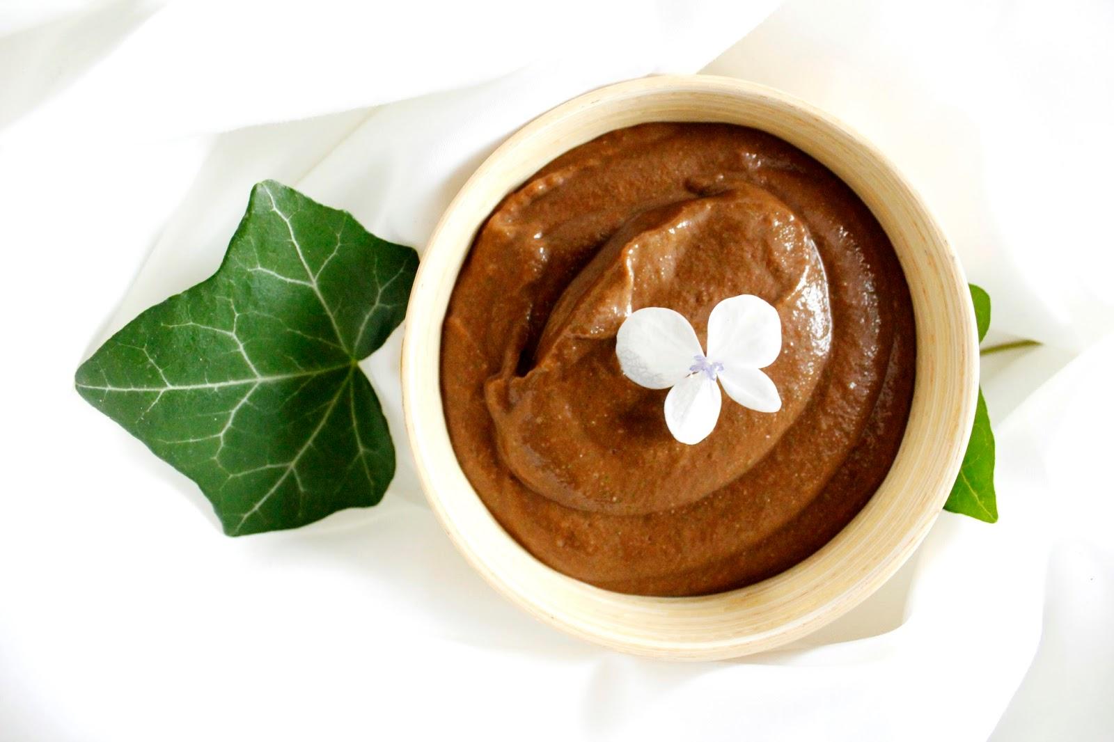 crème cacao