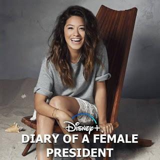 Diario de una presidenta Temporada 1 audio latino