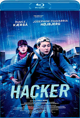 Hacker [2019] [BD25] [Latino]
