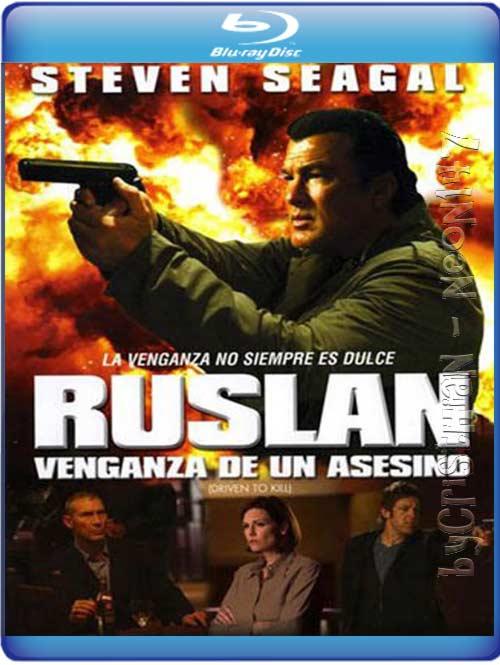 Ruslan: Venganza De Un Asesino (Español Latino) (BRrip) (2011)