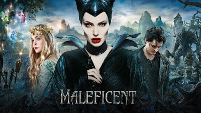 Movie And Tv Cast Screencaps Maleficent 2014