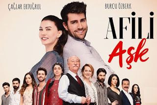 Afili Ask Episode 1 with English Subtitles