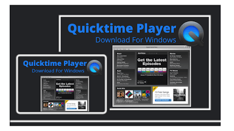 Download QuickTime 7.7.9 for Windows