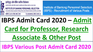 ibps call letter,ibps admit card,ibps po call letter,ibps clerk admit card,ibps clerk call letter,other bank exam call letter,freejobalert2020,freejobalert