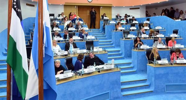 Repudio al espionaje ilegal a dirigentes rionegrinos