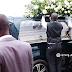 Pastor Dare Adeboye's burial in pictures
