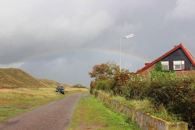 Texel Island Ecomare