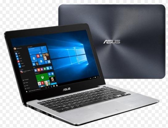 Harga Laptop Asus A455LA Tahun 2017 Lengkap Dengan Spesifikasi   Dibekali Processor Intel Core i3 5005U Layar 14 Inchi