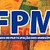 Primeiro repasse do FPM de fevereiro será creditado dia 09