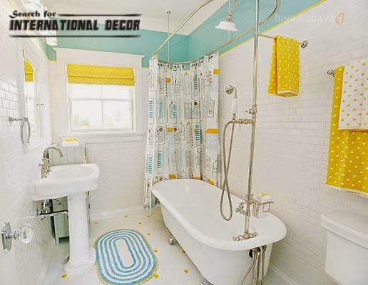 Kids Bathroom Ideas Sets And Accessories
