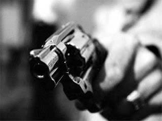 Guarda Municipal é atingido por tiro em Paulicéia