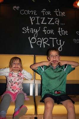 Famosa Pizzeria