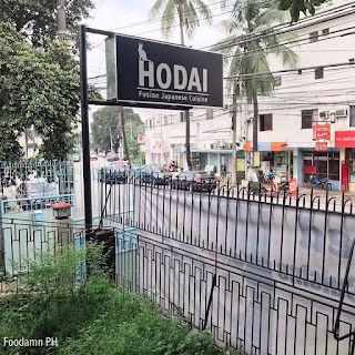 what to eat at hodai