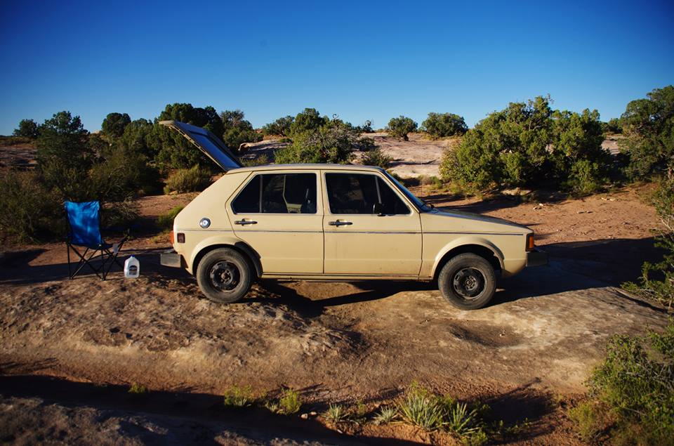 my car is for sale! - Self Observing Universe