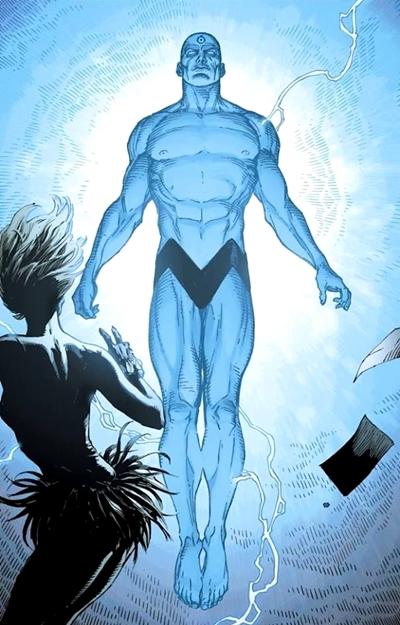 el superheroes mas poderoso de dc