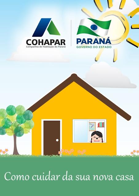 Como Cuidar da Sua Nova Casa