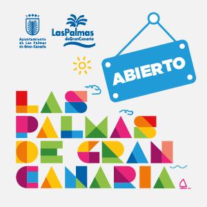 Visita Las Palmas de Gran Canaria