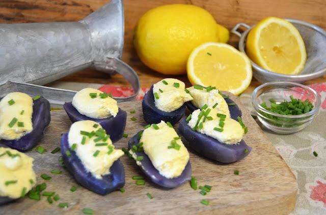 patatas moradas, patatas moradas recetas, patatas violetas, patatas violetas cocidas, patatas violetas fritas, patatas violetas receta deliciosa, patatas violetas recetas, las delicias de mayte,