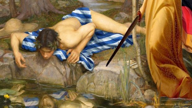 narcissus greek mythology 35363 newsmov