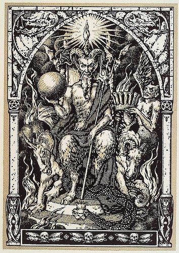 Okkultismus Kabbalah Und Diverse Religionen Luzifer