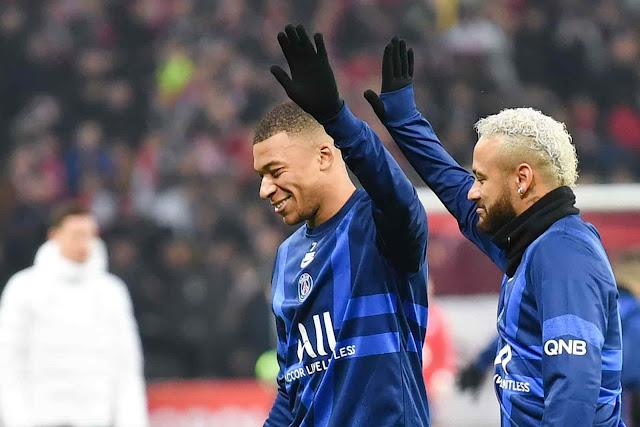 مشاهدة مباراة باريس سان جيرمان وباو إف سي بث مباشر