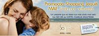 Promoção Shopping Jequiti Guarujá 'Dia das Mães'