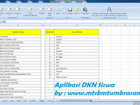 Download Menampilkan dan Menyembunyikan Scroll Bar Sheet Excel